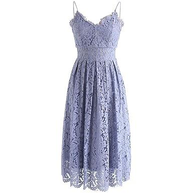 V Neck Pleated Dress