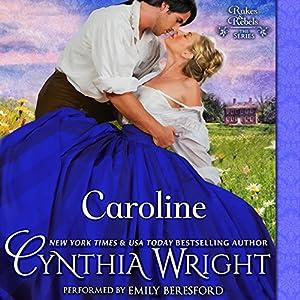 CAROLINE Audiobook
