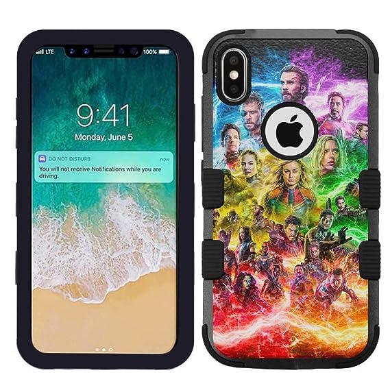 endgame iphone xs max case
