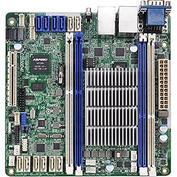 ASRock AD2550R/U3S3 Intel Graphics 64Bit
