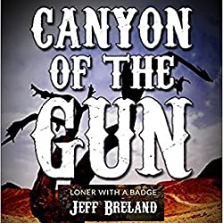 Canyon of the Gun