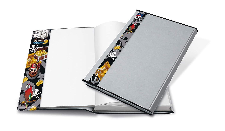 Gr/ö/ße 26,7 x 54 cm, transparente 5er Set Buchschoner f/ür Schulb/ücher Buchh/ülle aus robuster Folie mit Namensetikett HERMA 28267 Buchumschlag HERM/ÄX Design Sport