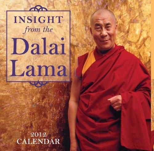 Insight from the Dalai Lama