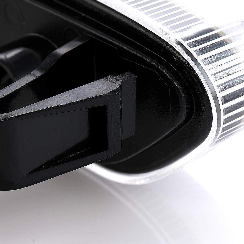 frecce laterali frecce per parafango frecce dinamiche Plug /& Play Canbus con marchio di omologazione E V-173301 2 frecce a LED