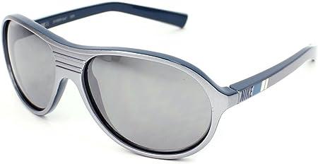 NIKE Gafas de Sol plata/negro/gris Única