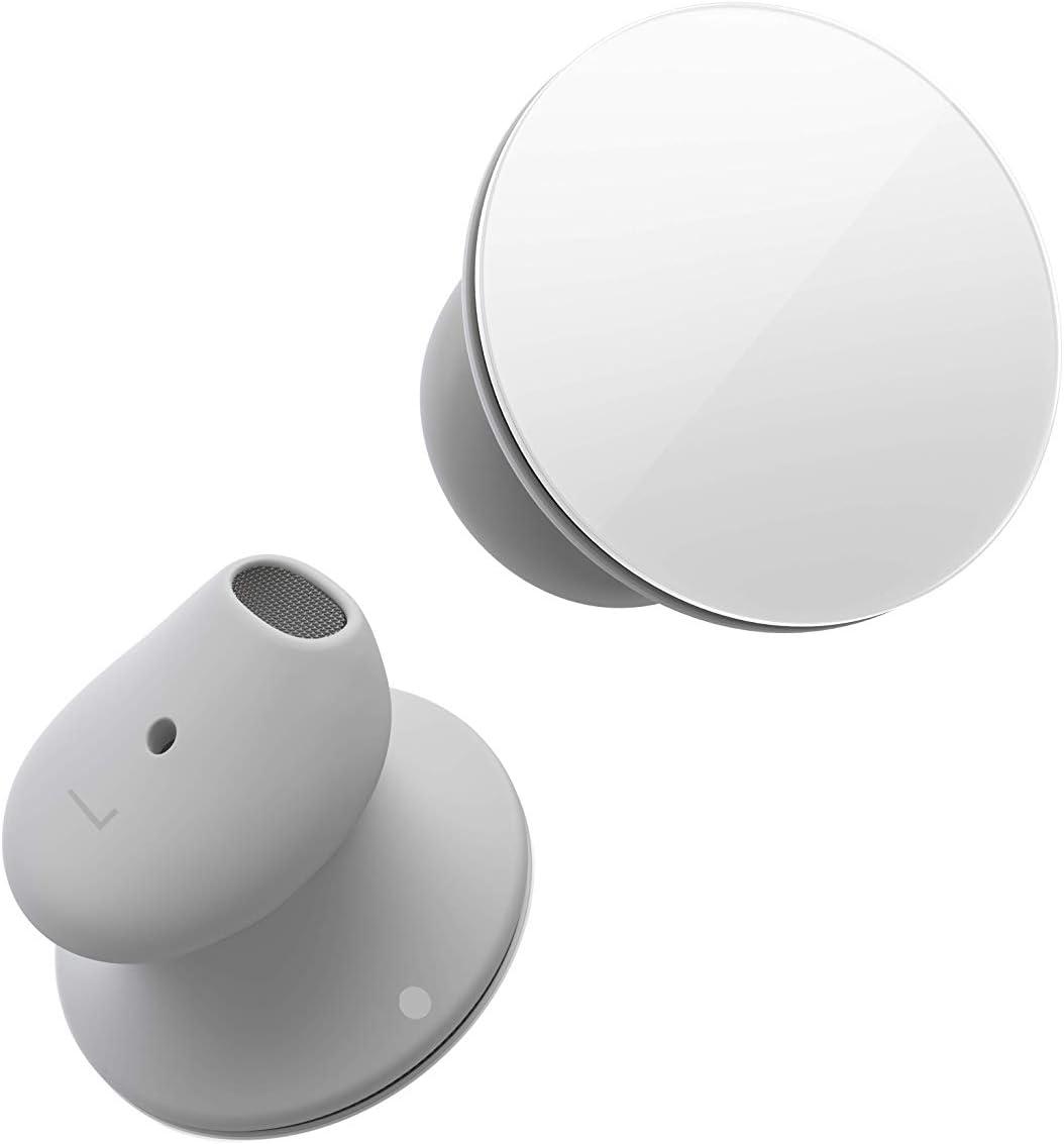Microsoft Surface Earbuds True Wireless Kopfhörer Neuigkeiten 2020