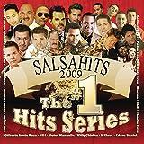 SalsaHits 2009
