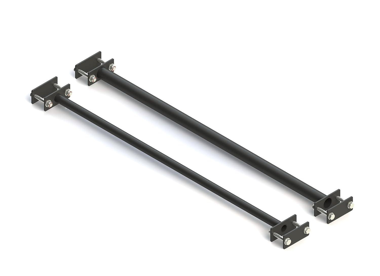MyRack Chin Up Option 01-32mm and 50mm Straight Grip Force USA