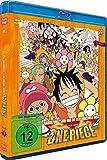 One Piece - 6. Film: Baron Omatsumi und die geheimnisvolle Insel [Blu-ray]