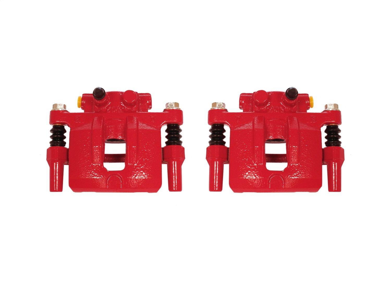 StopTech Brake Rotor Power Slot 127.62089CR