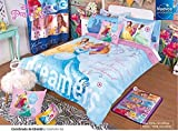 Disney Princesas Dream Complete Comforter Set (Queen)