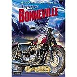Story of the Triumph Bonneville