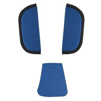 Baby Pram Safety Pushchair Car Seat Belt Strap Shoulder Pads Cover Harness Pad