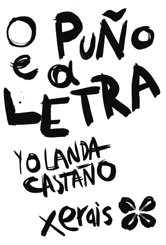 O puño e a letra: Antoloxía en cómic poético (Grandes Obras - Edicións Singulares) Tapa dura – 11 oct 2018 Yolanda Castaño Edicións Xerais 8491214364 Comic book & cartoon art