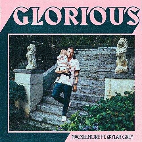 Glorious (feat. Skylar Grey) [...