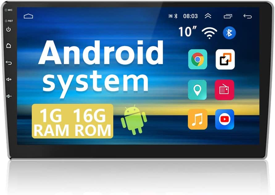 PengXUSS Android Car Stereo