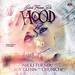Girls from da Hood Audiobook