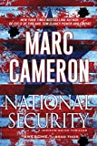 National Security (A Jericho Quinn Thriller)