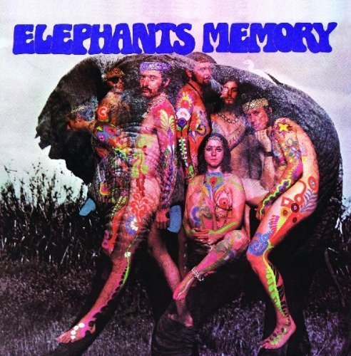 D2 Memory (Elephants Memory by Elephants Memory)