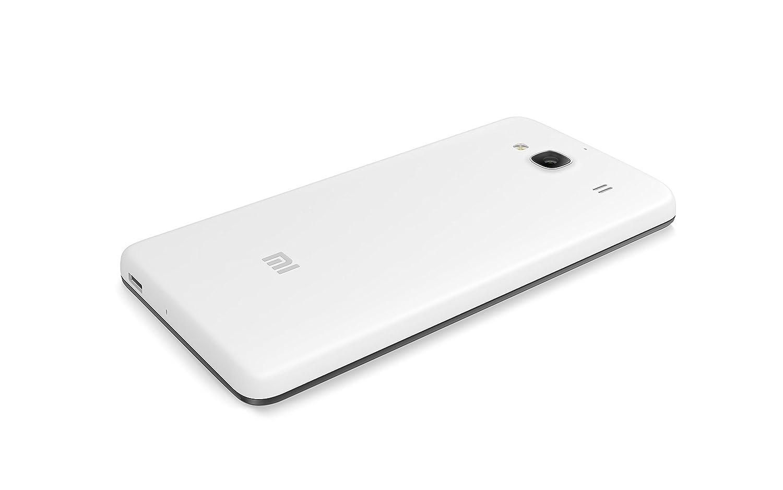 Redmi 2 White Electronics Xiaomi S2 Ram 3gb Internal 32gb Garansi Distributor