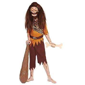 Fun Shack- Costume Disfraz, Color Caveman, Large (FNK4304L ...