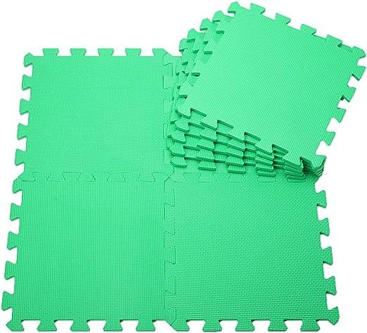 Eva Soft Foam Floor Mat Jigsaw Puzzle Tiles Interlocking Play Kid Small//Large ES