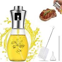 Invoker 200mL Refillable Olive Oil Sprayer Bottle