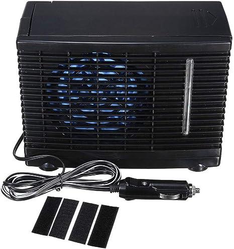 Maison 24 V Meteorax Mini climatiseur Portable Universel pour Voiture Camion