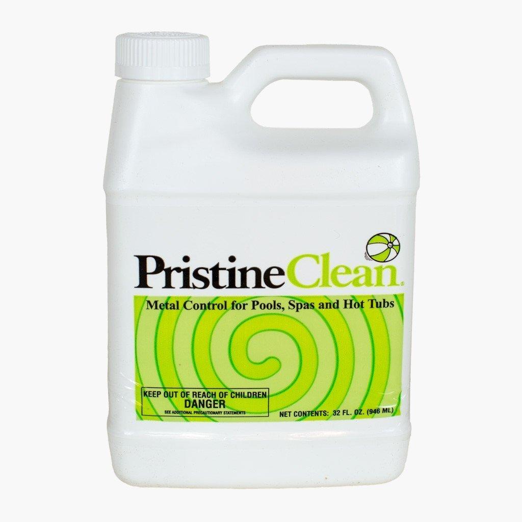 Amazon.com : Pristine Clean 32 Ounce : Swimming Pool Chlorine ...
