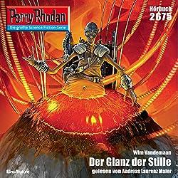 Der Glanz der Stille (Perry Rhodan 2675)