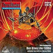 Der Glanz der Stille (Perry Rhodan 2675)   Wim Vandemaan