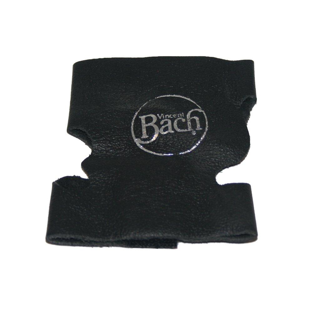 Bach 8311BV Valve Jacket for Trumpet/Cornet - Leather
