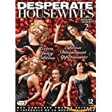 Desperate Housewives integrale saison 2 coffret 7 DVD