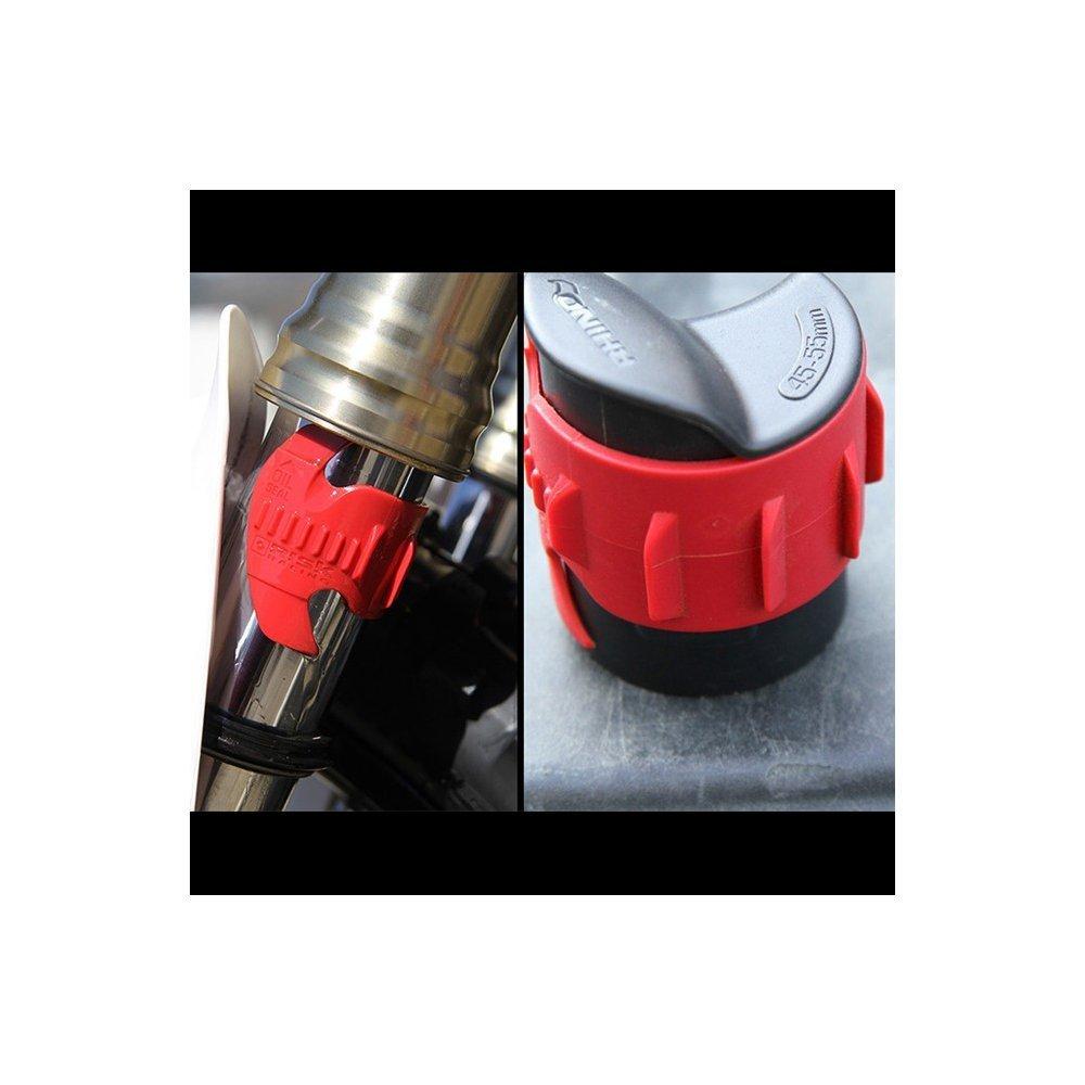 Spy of 35-45/mm fork seal Cleaner
