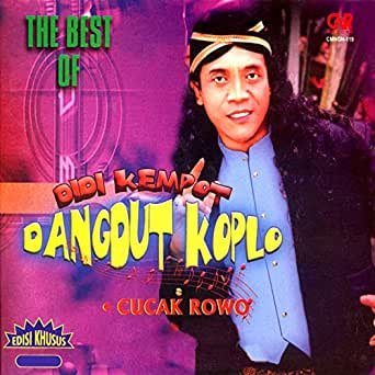 Prau layar by didi kempot on amazon music amazon. Com.