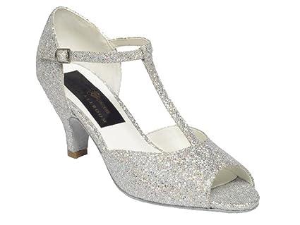 DirectScarpe Dancewear Ballo 5Amazon itBellezza Donna Da World 5 T3Jc1ulFK5