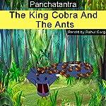 The King Cobra and the Ants | Rahul Garg