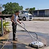 EDOU 20″ Surface Cleaner