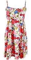 La Vogue Women's Halter Neck Dress