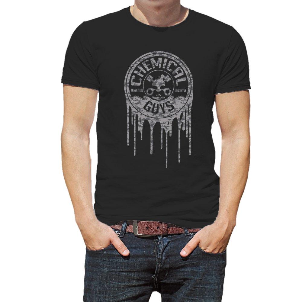 Chemical Guys SHE722M Medium Digital Camo T-Shirt