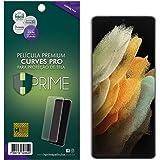 Película Hprime Samsung Galaxy S21 Ultra - Curves Pro