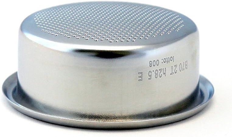 IMS competencia E-61 precisión Filtro ridgeless cesta 18/22 gr ...