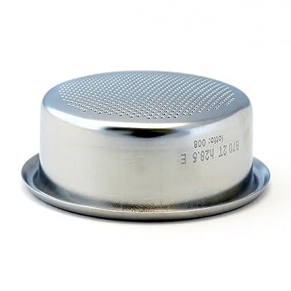 IMS competencia E-61 precisión Filtro ridgeless cesta 18/22 gr – b70 2TC
