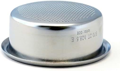 IMS Competition E-61 Precision Filter Ridgeless Basket 18/22 gr - B70 2TC H28.5 E