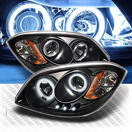 halo headlights chevy cobalt - 5