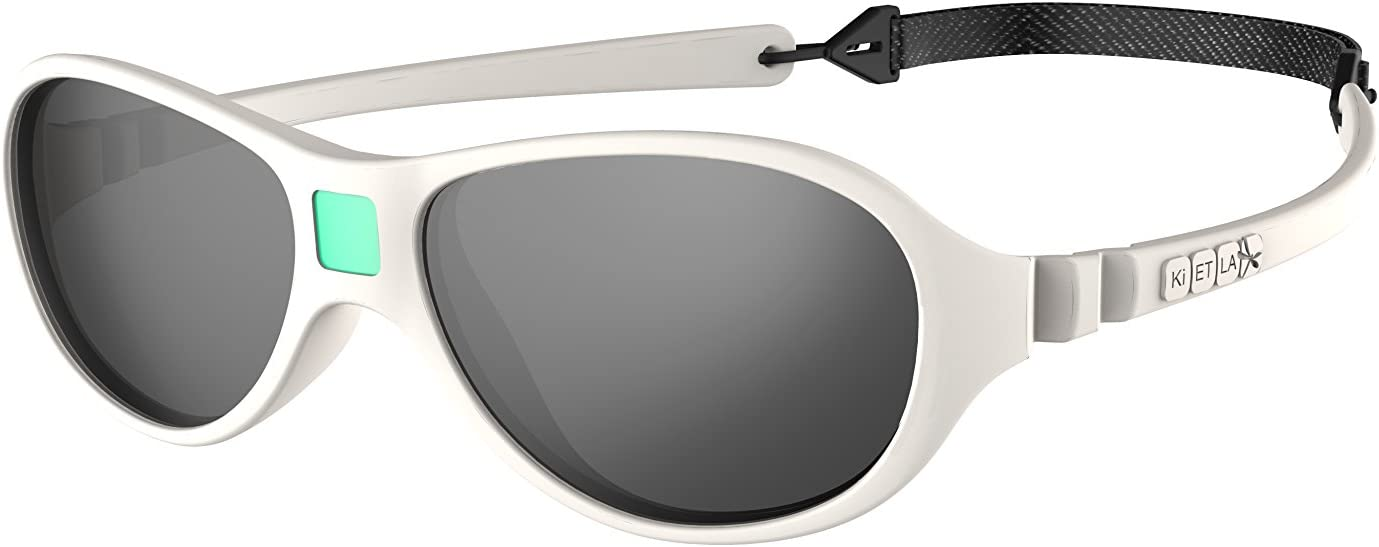 Ki ET LA – Gafas de sol para Bebé modelo Jokaki – 100% irrompibles - 12-30 meses