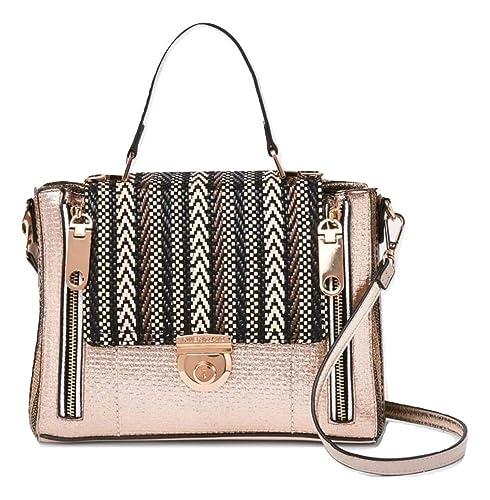 d2707a9285932 River Island Ladies Metallic Cross Body Bag  Amazon.co.uk  Shoes   Bags