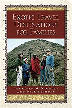 Book Exotic Travel Destinations for Families