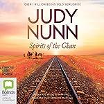 Spirits of the Ghan | Judy Nunn