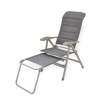 Reposapiés de acampada Zen. Reposapiés para sillón plegable ...